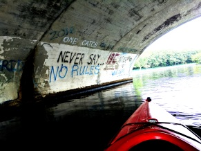 Bridge Mantra 2: Never Say...No Rules